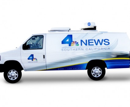3- NBC Van Web Pages