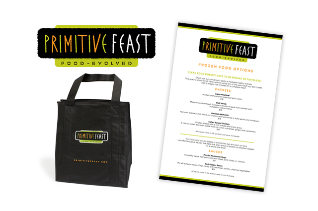 Primitive Feast